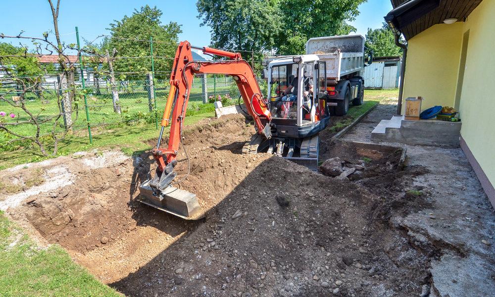 Excavating-Contractors